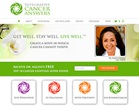 Website: Integrative Cancer Answers, Dr. Nalini
