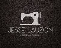Jesse Lauzon - tablier sur mesure / 2014