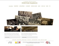 Website for silesian upraisings movie encyclopedia.