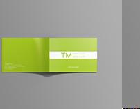 Brochure TMgraphics