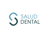Salud Dental Rebrand Identity