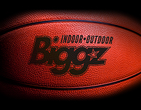 Biggz Logo Design