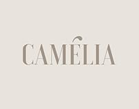 Camélia - Casa das Flores