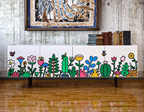 Art Furniture with Pictoom