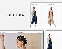 VEPLEN | Ui Design