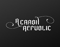 A Crash Republic Logo
