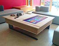 ID   Smart table
