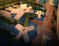 1104/Alibaba Exhibition Center