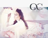 Ochoa Photography Branding & Website