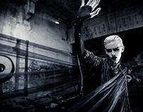 REVOLUTION (CINEMAGRAPH)