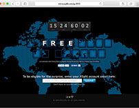 Web Design: Landing Pages