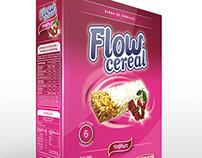 Rediseño Cereal Flow