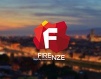 Firenze - proposal for city branding