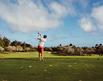 golf courses in maui