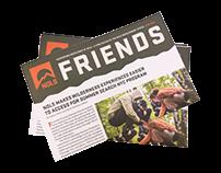 NOLS Friends Newsletter Spring 2019