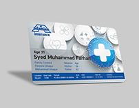 Adamjee Insurance Card
