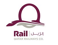 Qatar Railways Visual Identity