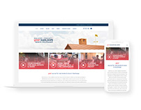 Your Kamloops Real Estate - New Website