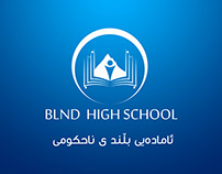 Blnd Non-Governmental High School Motion Graphics