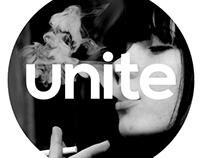 Unite Agency Identity