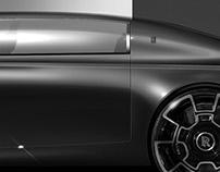 Rolls Royce Luxury Project