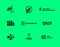 # LOGOPACK | logotypes and signs