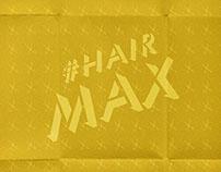 Hair Max 2/2