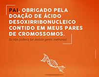 Dia dos Pais Colégio Conexão - Araraquara/SP