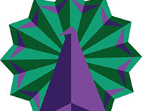 Mayur Logo Design