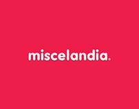 Miscelandia