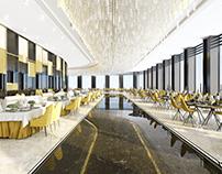 Proyecto Vista Restaurant Trae