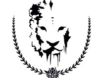 """""""Lowen Beer"""" Diseño de Logotipo"""