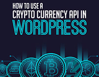 Use a Crypto Currency API In WordPress