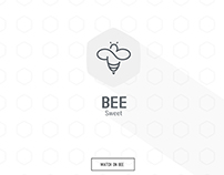 Bee Broadcast - TV Branding