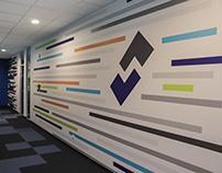 DWP Iroda dekoráció