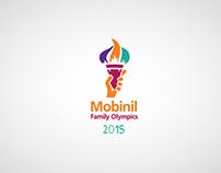 Mobinil Family Olympics