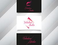 Modelling Agency | Logo Variations