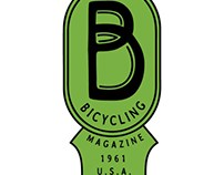 Bicycling Magazine