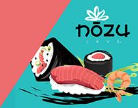 Nozu - Identity