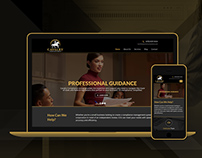 Web Design for Cavalry Compliance Group, LLC