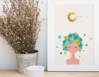 Ciabal Wellness - Branding