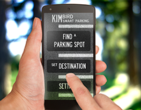 KIMbird Smart Parking