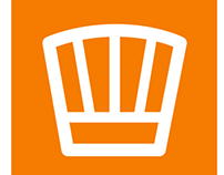 (UX / UI) Receiptisimo (Cook app for Android)
