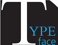 Publication: typeface classification