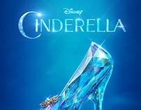 Cinderela  - Cinemark
