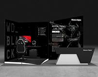 Western Digital - Exhibition Booth v.2