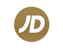JD Sports Xmas 2015 Ads