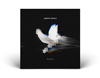 "Jeremy Riddle's ""MORE"" - Album Artwork"