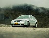 Fotografíade producto, Volkwagen Jetta