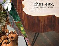 Chez eux, Home Concept Store